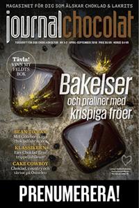 Journal Chocolat
